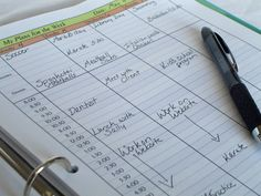 How to Organize Your Life for 2014