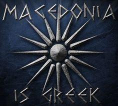 Macedonia is Greek (Hellenic) 3000 years!!!!  http://greece-report.blogspot.com/