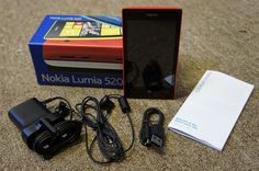 Win Nokia Lumia 520 Free Giveaway International