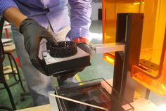 3D Printing: eSUN release bio-based SLA resin: eResin-PLA - https://3dprintingindustry.com/news/esun-release-bio-based-sla-resin-eresin-pla-95317/