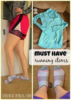 must have running items via @semihealthnut at semihealthyblog.com #spon @target