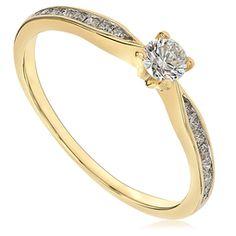 Sklep z biżuterią z brylantami. W naszej ofercie znajdziesz pierścionki, kolczyki oraz zawieszki. Dostawa gratis! Engagement Rings, Jewelry, Enagement Rings, Wedding Rings, Jewlery, Jewerly, Schmuck, Jewels, Jewelery