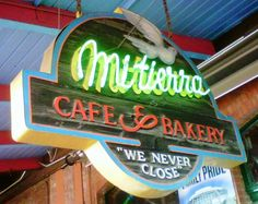 Mi Tierra Cafe and Bakery, San Antonio