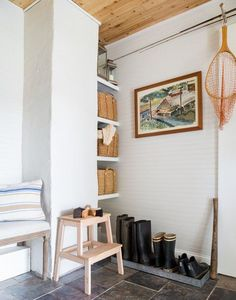 3 Ways to Design the Perfect Mudroom