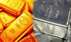 بعد تصويت بريطانيا صعود الذهب والفضة وتراجع الدولار