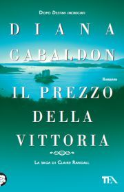 Il prezzo della vittoria, Diana Gabaldon
