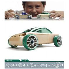 Automoblox - Mini S9 Sport's Car