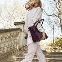 Les lignes femme | Longchamp France - Site officiel