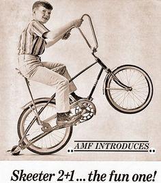 Lowrider Bicycle, Bicycle Types, Drag Bike, Cruiser Bicycle, Old Bikes, Hot Wheels Cars, Mini Bike, Cool Bicycles, Bike Design