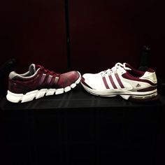 don't fancy adidas but these are nice