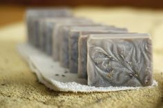 Savon Candy, Chocolate, Food, Dry Skin, Soaps, Lavender, Essen, Chocolates, Meals
