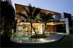 ♥ Amazing Eco Friendly Beach House with Ocean View from Every Room     DesignRulz.com