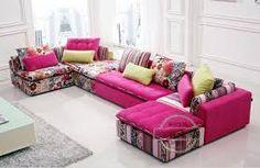 Картинки по запросу colored modern sofa