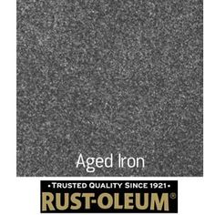Rust Oleum Stone Spray Paint Pebble 400ml from Homebasecouk