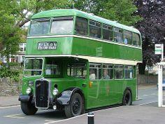 Bristol - Bristol Omnibus 8322