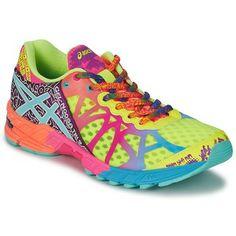 asics - gel-noosa tri 9 zapatillas para mujer (multicolor)