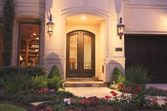 canterra front doors - Google Search