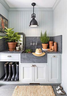 Home Design, Küchen Design, Interior Design, Custom Home Builders, Custom Homes, Laundry Room Inspiration, Best Decor, Laundry Room Design, Laundry Rooms