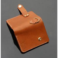 GKM leather wallet-SR