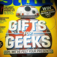 I'm sold this would be cool for #Christmas as a #starwars fan   #letsgo #Jedi4Christ
