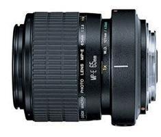 Canon MP-E 65mm F/2.8, Super Macro 1-5x