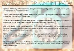 Tips to ace your phone interview! Phone Interviews, Professional Development, Like You, Periodic Table, Photo And Video, Tips, Periodic Table Chart, Continuing Education, Periotic Table