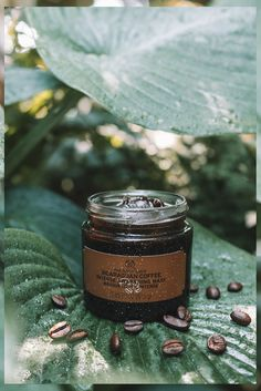 Nicaraguan Coffee Intense Awakening Mask - The Body Shop Coffee Mask, Coffee Scrub, Body Shop At Home, The Body Shop, Body Shop Skincare, Product Branding, Tbs, Creative Photography, Photoshoot Ideas