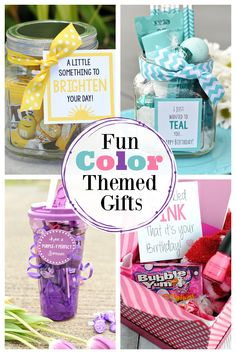 Diy Geschenk Basteln - Have fun giving color themed gifts! We have so many fun gift ideas for. Diy Geschenk Basteln - Have fun giving color themed gifts! We have so many fun gift ideas for you, all . Diy Gifts Cheap, Easy Handmade Gifts, Easy Gifts, Creative Gifts, Creative Gift Baskets, Kids Gift Baskets, Cute Birthday Gift, Birthday Gifts For Best Friend, Birthday Presents