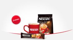 Muestras Gratis De Nescafé 3 en 1. Buscan 7.500 personas para que prueben gratis este producto. ¿Quieres ser tu uno/a de ellas?  http://www.baratuni.es/2014/04/muestras-gratis-nescafe-3-en-1.html  #muestrasgratis #muestras #nescafe #nescafe3en1