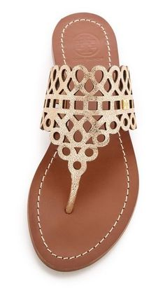 f326d7ccda1 TORY BURCH MILLER SUMMER SANDALS