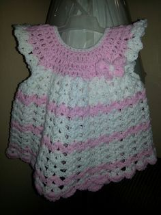 Free Crochet Angel Wing Dress Pattern : 1000+ images about My Crochet free and paid patterns on ...