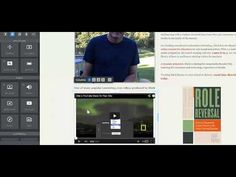 how to build websites with Weebly; other videos on how to do stuff in the class by learn it in 5