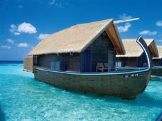 Breathtakingly Gorgeous Muslim-Friendly Resorts in Maldives | #HHWT | Halal Food Blog For Muslim Travellers