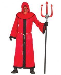 """Galería disfraces de demonio (Web """"vivefiestas.com"""")"""