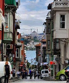 Arnavutköy - İSTANBUL