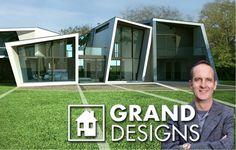 Series de NETFLIX para los amantes del diseño. Abstract. Grand Designs.