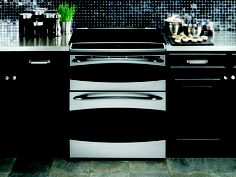 GE's new dishwasher offers a flush