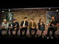 The Maze Runner: The Scorch Trials - Cast Interview - YouTube  OMG THIS IS HILARIOUS!!