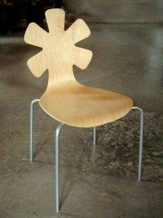 Contemporary Chair - ASTERIX Lampa