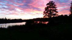 Schweden im Herbst