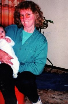 "Katherine Knight - the first Australian woman to be sentenced to life without parole. She stabbed her husband 37 times, then skinned him and hung his skin from the door frame of the living room. She cut off his head, put it in a soup pot, baked his buttocks, and prepared gravy and vegetables to go with the ""roast"". She then set out a vindictive note and the meal for her kids but the police found it before her children. She is referred to as Australia's Hanna Lector."