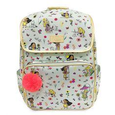 Disney Food, Cute Disney, Disney Style, Disney Parks, Kids Backpacks, School Backpacks, Cheap Backpacks, Disney Animators, Disney Princesses