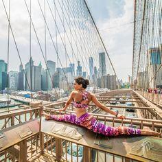 ¿Se puede practicar yoga y meditación en el centro de una gran urbe repleta de individuos, coches, ruidos, humos y prisas, muchas prisas? El proyecto...