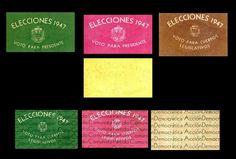 Elecciones del 14-12-1947