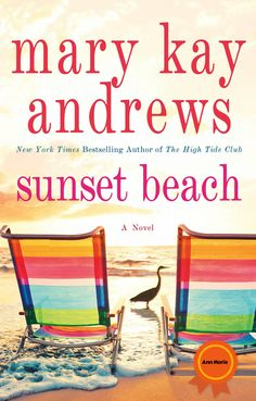 With an office romance building, a decades-old missing persons case re-opened, and a cottage in rehab, one thing is for sure at Sunset Beach: there's a storm on the horizon. Sunset Beach is a compelling ride, full of Mary Kay Andrews' signature wit, heart, and charm. Recommended by Ann Marie