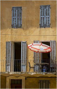 Balcon de Provence
