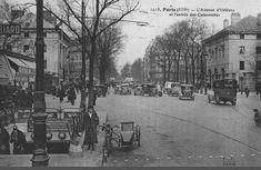avenue du Général-Leclerc - Paris 14ème
