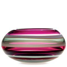 Caleb Siemon & Carmen Salazar ~ blown glass designers