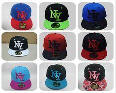 Free shipping 2015 NY Kids Snapback Cartoon Embroidery Children Cotton Baseball  Cap Baby Boys Girl Snapback Caps Hip Hop Hats-in Hats   Caps from Mother ... 7a68f0e9b37f
