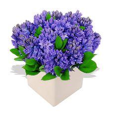 Happy Purple Valentine's